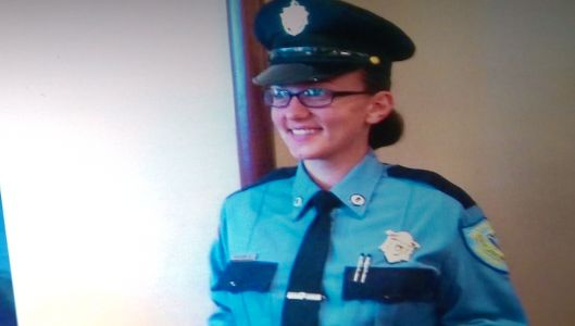 State fires prison guard after she reports sexual harassment by her boss