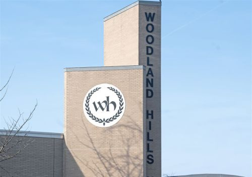 Woodland Hills High School shifts to virtual classes for 2 days after threats, fights