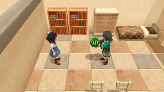 Harvest Moon: One World's new update makes the game more tolerable