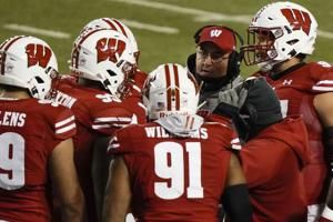 No. 9 Wisconsin cancels Nebraska game; Chryst tests positive