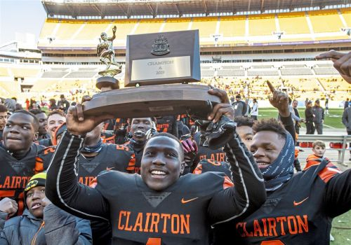 Entering final week, here's a look at the 2020 WPIAL football playoff picture