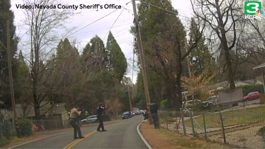 Officials: Man shot, killed by officers in Grass Valley was armed with airsoft gun