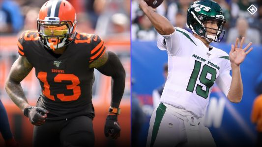 NFL Week 2 Monday Night Betting Preview: Odds, trends, pick for Browns-Jets