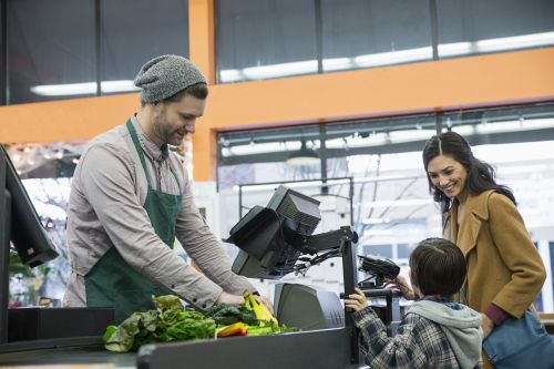 The 5 best credit cards for earning rewards on your grocery spending