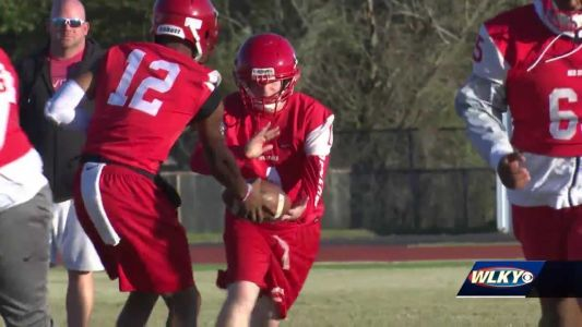 Jeff Football plans special touchdown for Senior Night