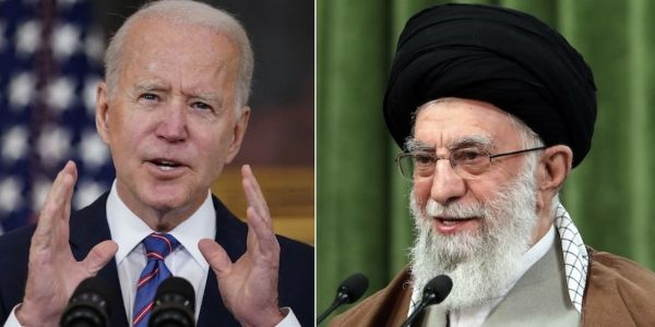 Biden is running out of time to dodge Trump's traps with Iran