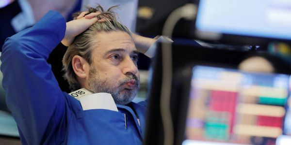 The S&P 500 will tumble up to 20% now that investors have lost hope that COVID-19 would be controlled, an investment chief says