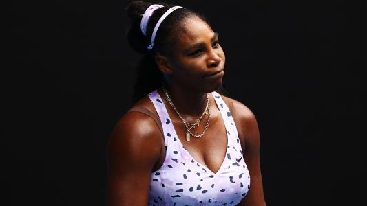 Australian Open 2020: Serena Williams upset by Wang Qiang in third round
