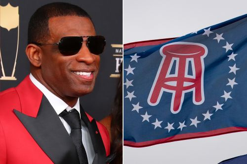 Deion Sanders joins Barstool Sports after leaving NFL Network