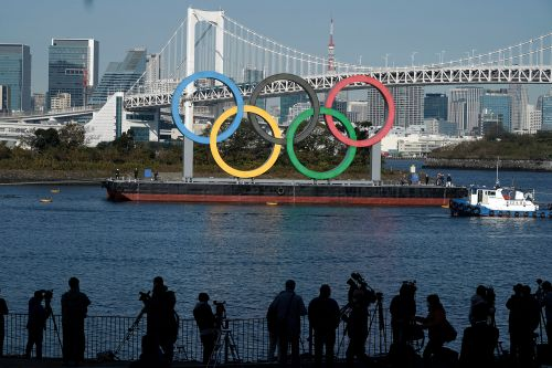 Olympic Committee to vaccinate all athletes before Tokyo games