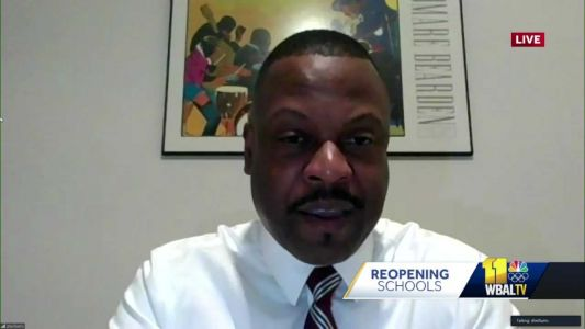 Changes to Baltimore County schools for in-person learning