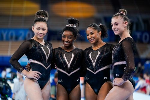 The Olympic events to watch on Sunday, July 25: Basketball, Simone Biles