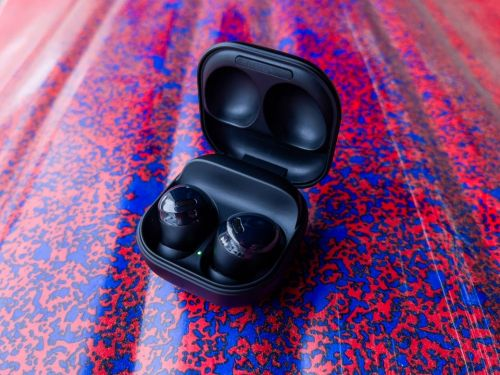 Samsung's Galaxy Buds Pro are the best $200 wireless earbuds you can buy for an Android phone