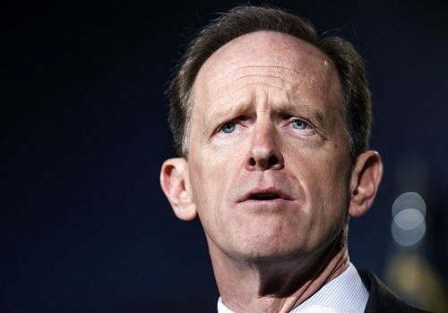 Pat Toomey took a stance on Obama's last Supreme Court nominee. He'll face pressure to stick to it now