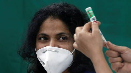 51 adverse reactions reported & 1 person hospitalized in Delhi as India begins world's largest Covid-19 vaccination program