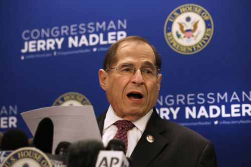 Nadler says subpoena for full Mueller report coming 'in the next few hours'