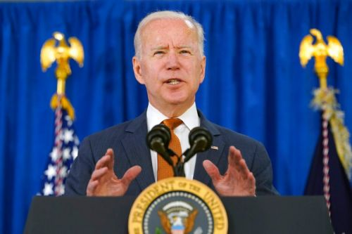 Biden urges shots for young adults as delta variant concern grows