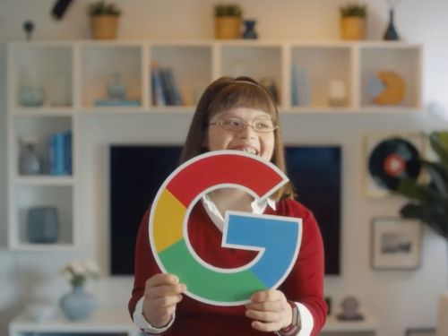 Google wants people with Down syndrome to record themselves speaking to help train its AI to recognize unique speech patterns