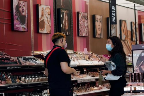Half of US cosmetics contain toxic chemicals, study finds