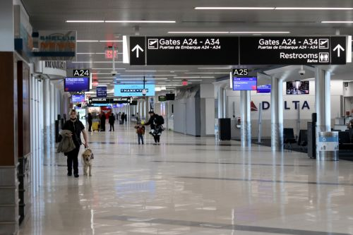 Atlanta's Hartsfield-Jackson Airport loses title of 'busiest' in the world after 22 years