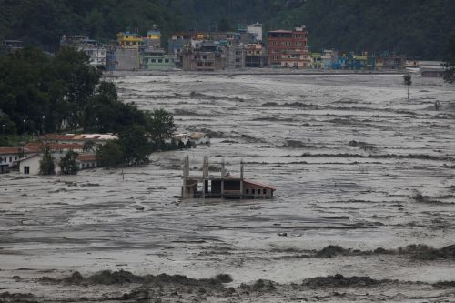 At least seven killed in Nepal flash floods