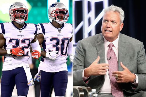 Rex Ryan draws ire of McCourty twins after Amari Cooper 'turd' rant on ESPN