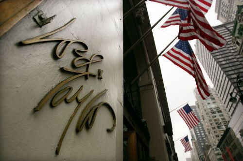 Lord & Taylor files for Chapter 11 bankruptcy