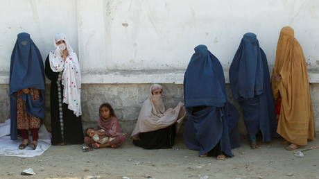 Another excuse to stay? Report on failures of US 'gender programs' in Afghanistan says they should continue anyway
