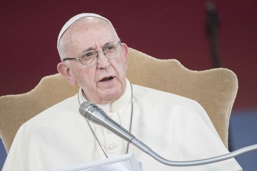 'We showed no care for the little ones': Read Pope Francis' letter on abuse