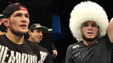 'He looked amazing': Fans hail Umar Nurmagomedov as UFC star promises more - and cousin Khabib wins praise for part in win
