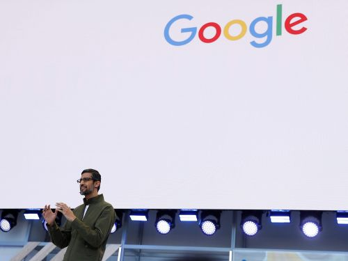 Google is looking at a 'hybrid' future for employees, but as remote work becomes ingrained it may need to find new perks to attract and keep talent