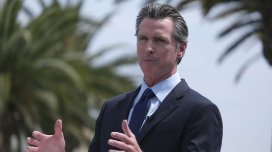 California Sets Sept. 14 As The Date For The Recall Election Targeting Gov. Newsom
