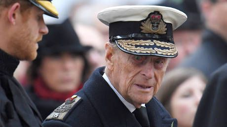 Sunday Times apologises for saying Brits 'secretly enjoyed' Prince Philip's 'slitty eyes' comment about Asians