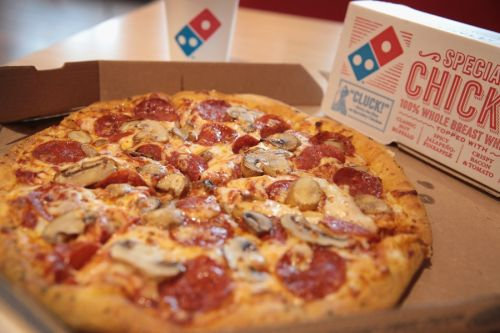 Plasticizer found in food from McDonald's, Domino's, other fast food restaurants