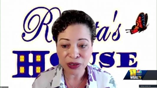 Roberta's House shares how to cope with loss