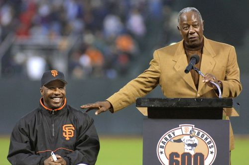 Reports: MLB Hall Of Famer Hank Aaron Dies At Age 86
