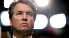 Christine Blasey Ford Agrees To 'Provide First-Hand Knowledge' About Kavanaugh Sexual Assault Allegation