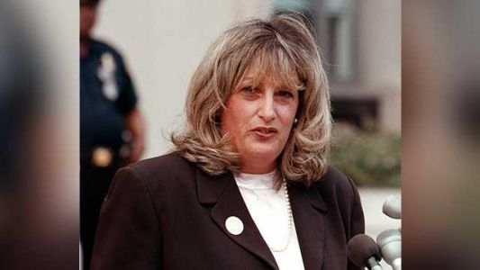 Linda Tripp, who provided Lewinsky tapes against President Clinton, dies at 70