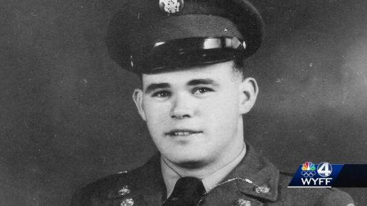 Remains of Upstate soldier killed during Korean War identified, buried in Union