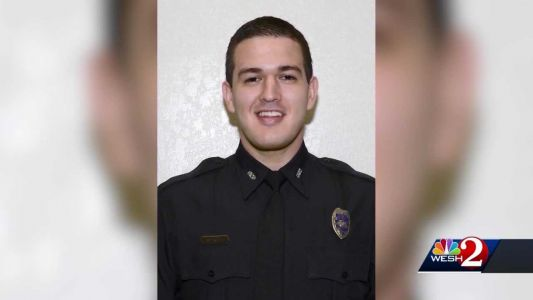 Orlando police sergeant broke policy before officer was shot in head