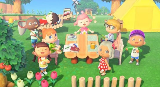 Here's every villager's birthday in Animal Crossing: New Horizons