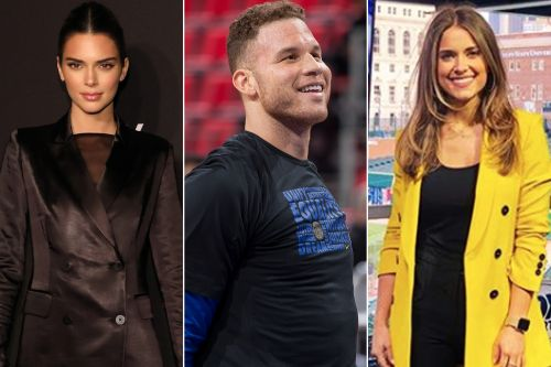 Kendall Jenner's NBA ex moves on as she's seen with Ben Simmons