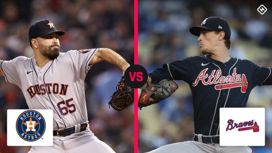 What time is the World Series tonight? TV schedule, channel to watch Astros vs. Braves Game 2