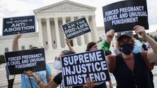 Supreme Court Will Hear Two Challenges On Texas Abortion Ban