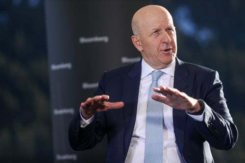 Another senior Goldman Sachs executive is leaving - and colleagues are vexed