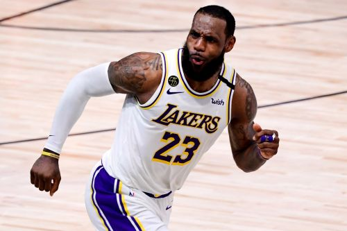 LeBron James gets massive $85 million extension from Lakers