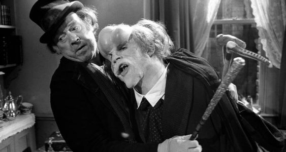 Shivers, The Elephant Man and Clara's Heart: Jim Hemphill's Home Video Recommendations