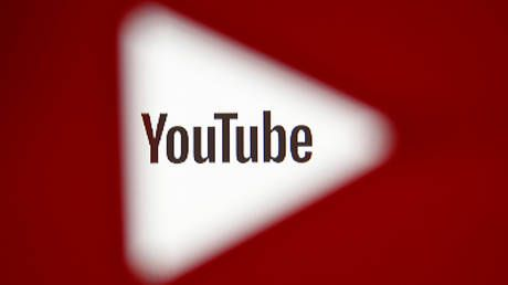 YouTube aims to 'protect' elections by CENSORING what it deems to be 'hacked materials'