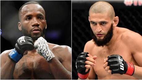 'Rock 'n' roll, baby': Rising UFC sensation Khamzat Chimaev accepts callout from disgruntled welterweight star Leon Edwards