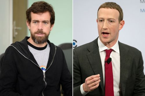 Facebook, Twitter bosses agree to testify in Senate - after the election